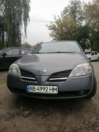 Продаж Nissan Primera