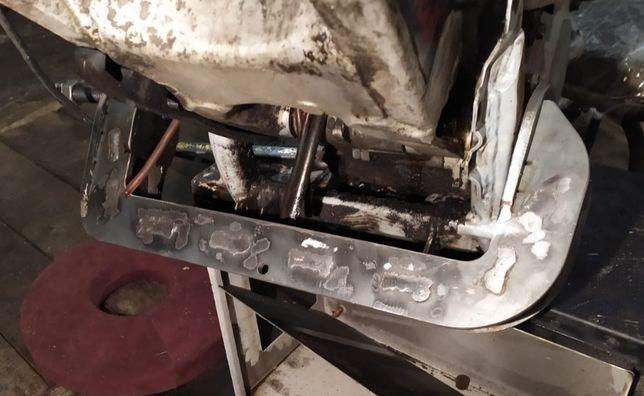 Przyrząd demontaż ośki wahacza KTM honda kawasaki wsk ośka cross