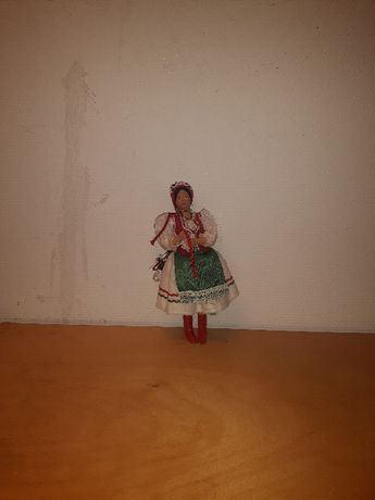 Lalka Porcelanowa Antyk