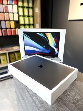 MacBook Pro 16' 2019 год i7 16/512Gb Space Gray •Р•А•С•С•Р•О•Ч•К•А•