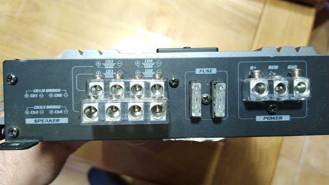 Vendo amplificador Oxygen