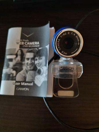 веб камера canyon cnr-wcam820