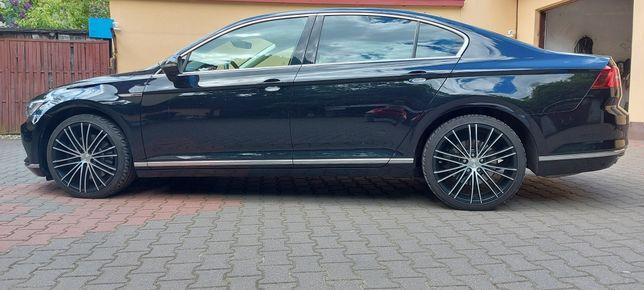 Felgi Vw Passat, Audi, Skoda, Seat 5x112 19cali 235/35/19