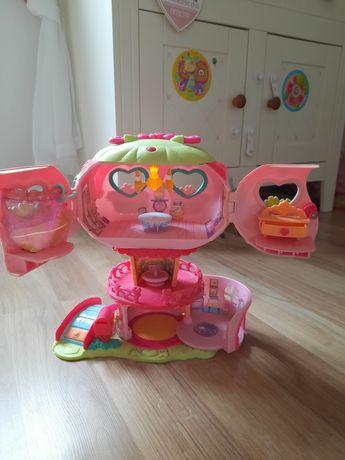 Domek dla My Little Pony