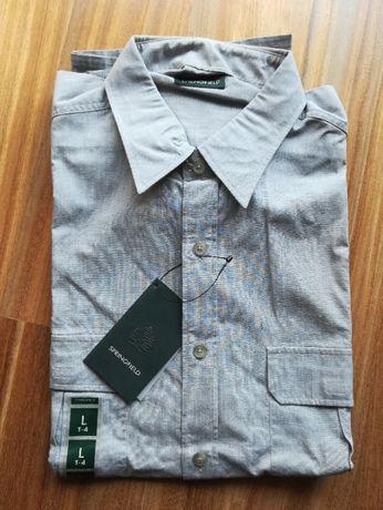 Camisa Springfield (NOVA) (original)