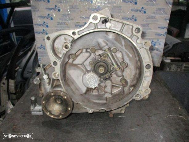 Caixa velocidade PO488P09062 212273 VW / POLO / 1992 / 1.3i / Gasolina /