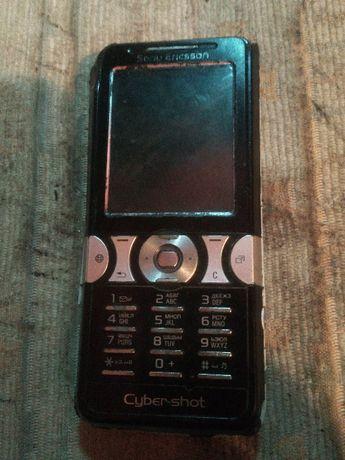 на запчасти Sony Ericsson K550i
