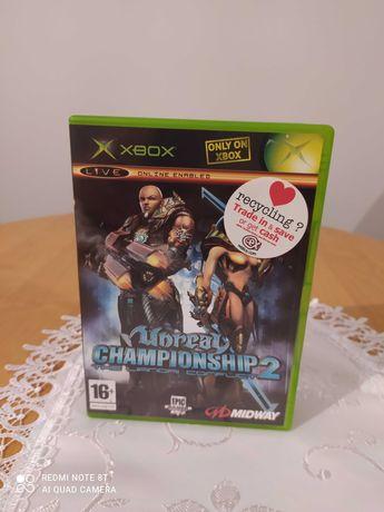 Unreal Xbox Classic