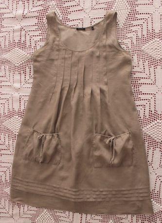 Vestido de manga cava, Marc O'Polo, T36