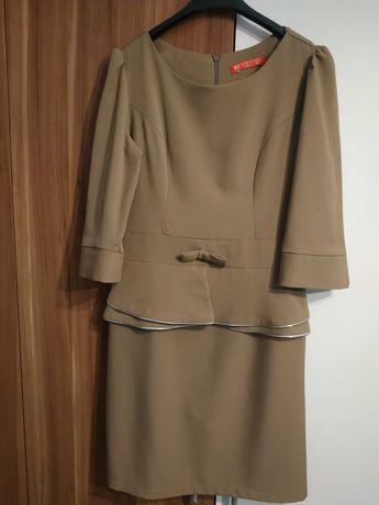 Sukienka mini S
