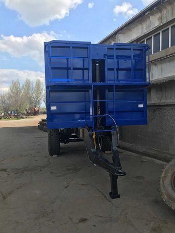 Прицеп тракторный 2ПТС-9