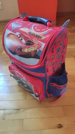 Plecak szkolny Cars Disney