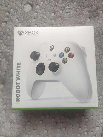 Pad Xbox Series Microsoft Kontroler Nowy 2-lata Gwarancji