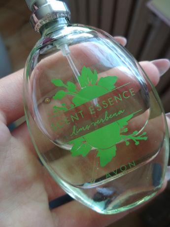 Scent Essence lime verbena Avon 30 ml