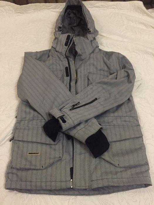 Продам куртку горнолыжную мембраны 15к Запорожье - изображение 1