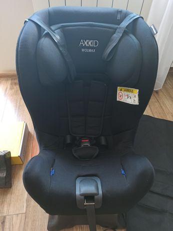 Axkid Wolmax 9-25 kg