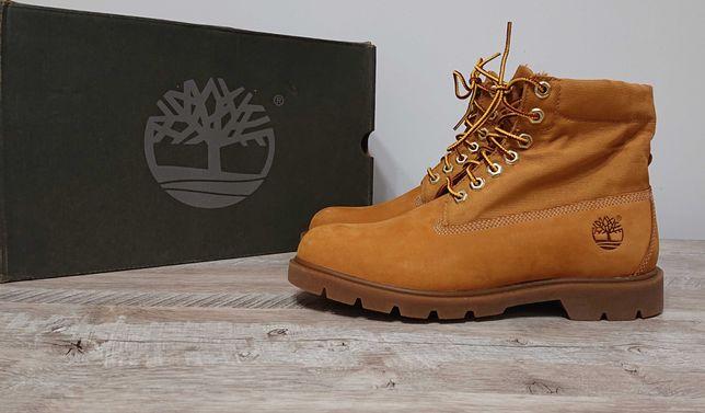 Черевики , ботинки Waterproof Timberland ROLL-TOP 6634A