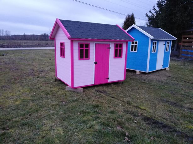 Domek dla dzieci 150x200