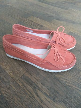 Мокасини Filipe shoes корал