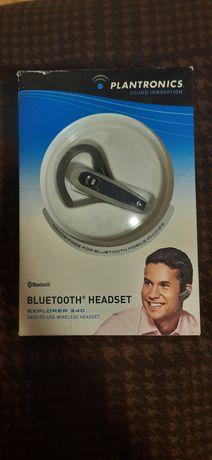 Plantronics Bluetooth headset explorer 340