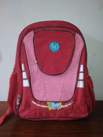 Рюкзак для школьника и путешествий