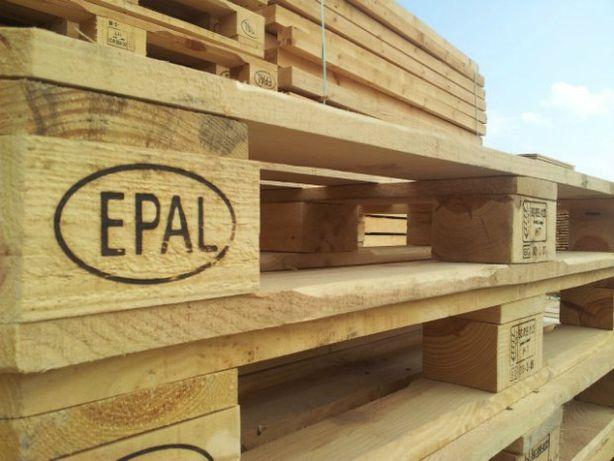 Продам поддоны EPAL паллеты