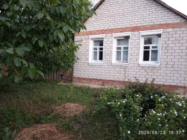 Продам дом в селе Огурцово, Волчанский р-н