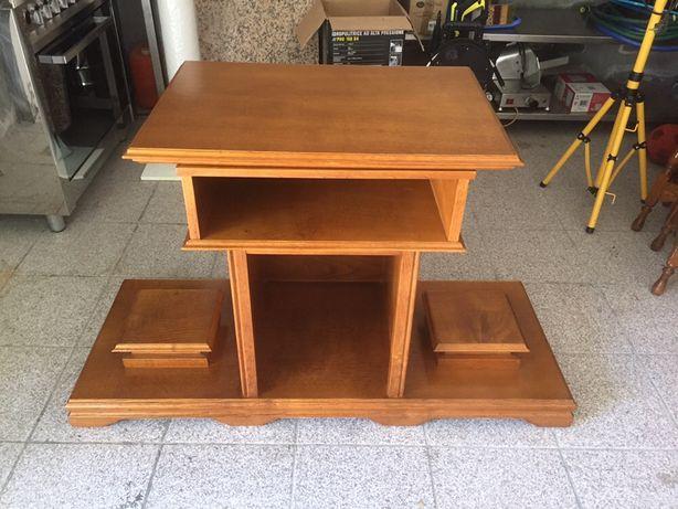 Movel de Tv em madeira como novo