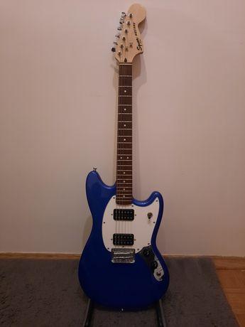 Gitara elektryczna Fender Squier Bullet Mustang HH IMPBL