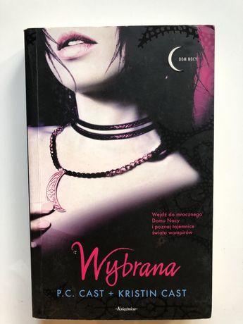 Wybrana - P. C. Cast + Kristin Cast