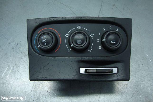 Leitor de cartão ignição Renault Laguna 1.9 Dci
