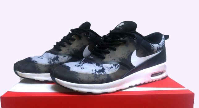 Buty sportowe Nike air max thea r.36
