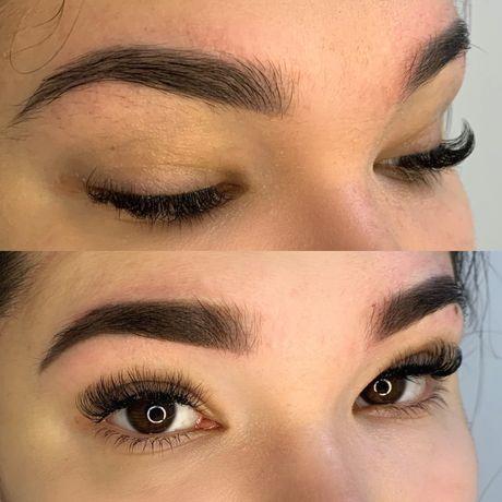 Модели для перманентного макияжа