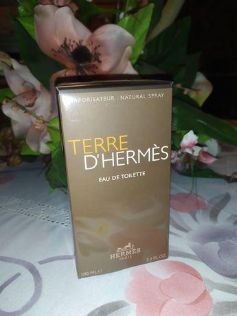 Terre D'Hermès - Eau de Toilette 100ml