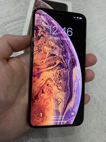 iPhone Xs Max 64GB Gold как новый идеал