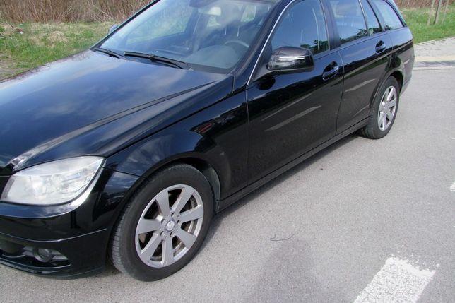 Mercedes C klasa