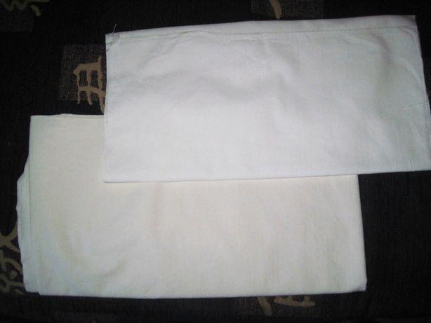 Полотенце для кухни, белое