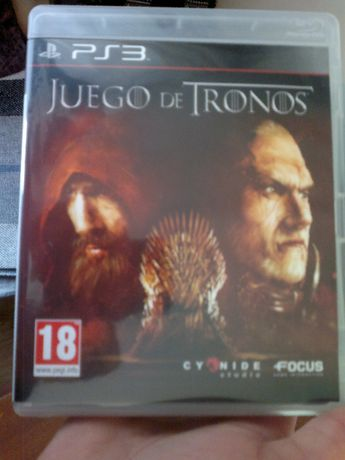 PS3 Gra O Tron Game Of Thrones Playstation 3
