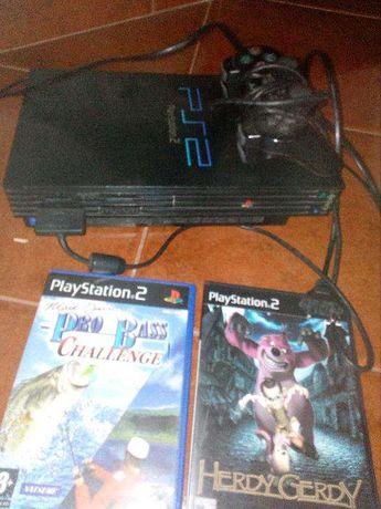 PlayStation2+16 jogos