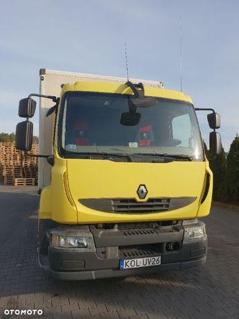 Renault MIDLUM 270  Renault MIDLUM 270, 18 DMC, 10 640kg ładowności
