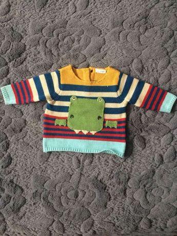 Sweter NEXT jak nowy