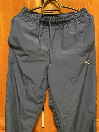 Спортивные штаны PUMA - оригинал