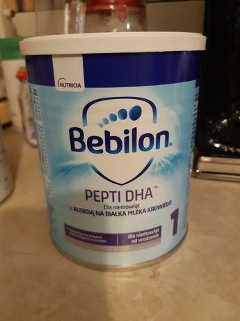 Mleko Bebilon pepti DHA 1