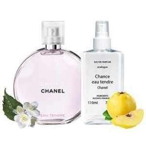Парфумована вода Chanel Chance Eau Tendre