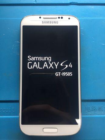 Vendo Samsung S4 igual a novo