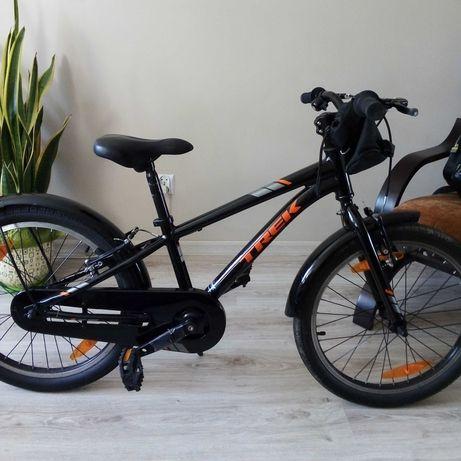 Rower Trek dla chłopca