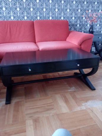 stolik do salonu ława drewniana