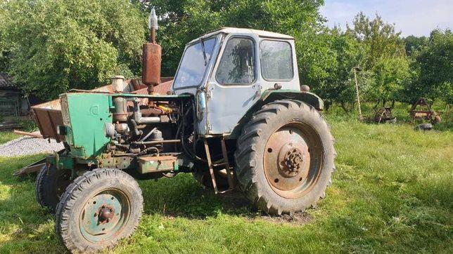 Продам трактор ЮМЗ-6, трактор колісний, ЮМЗ 6/1984