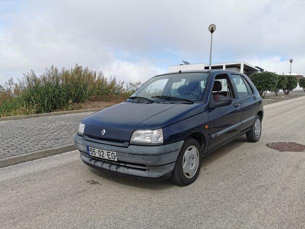 Renault Clio Gasolina 1993