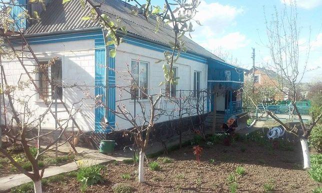 Продажа дома и земельного участка